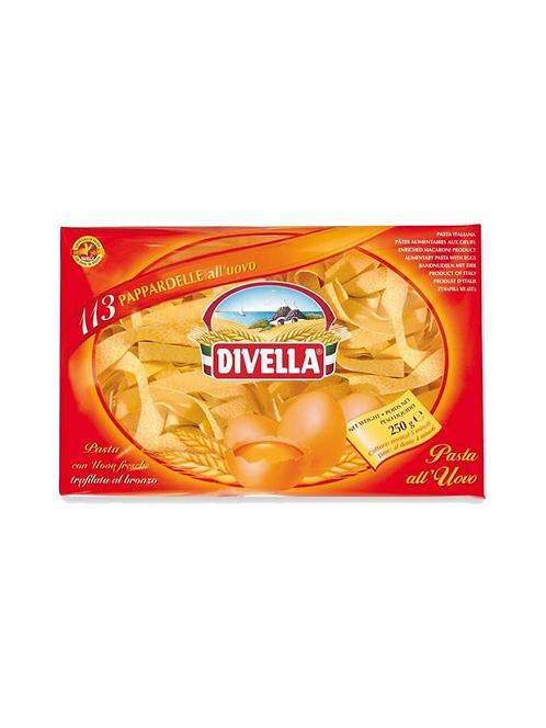 Pappardelle pasta divella