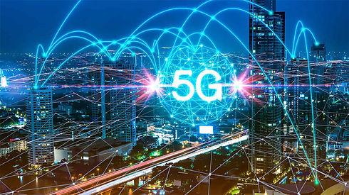 Comprehensive 5G Support