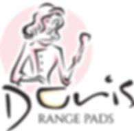 Doris Rag Pads Logo