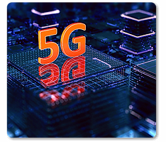 5G+Edge OrchestrationRequirements