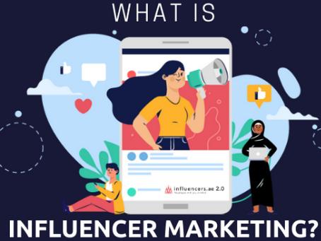ما هو التسويق المؤثر؟