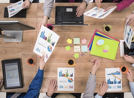 كيفية إنشاء التآزر في مكان العمل