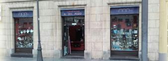 Ferreterías en Bilbao y en Vizcaya. Ferreteria Del Pozo. Artículos curiosos de ferretería.