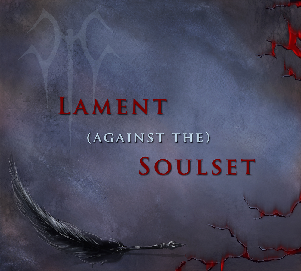 Lament of the Hopeless or Soulset to receive lyric video form