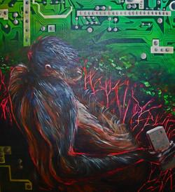 Millennium Monkey
