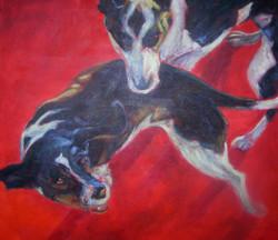 Dogs of War VII (Veiled Threats)