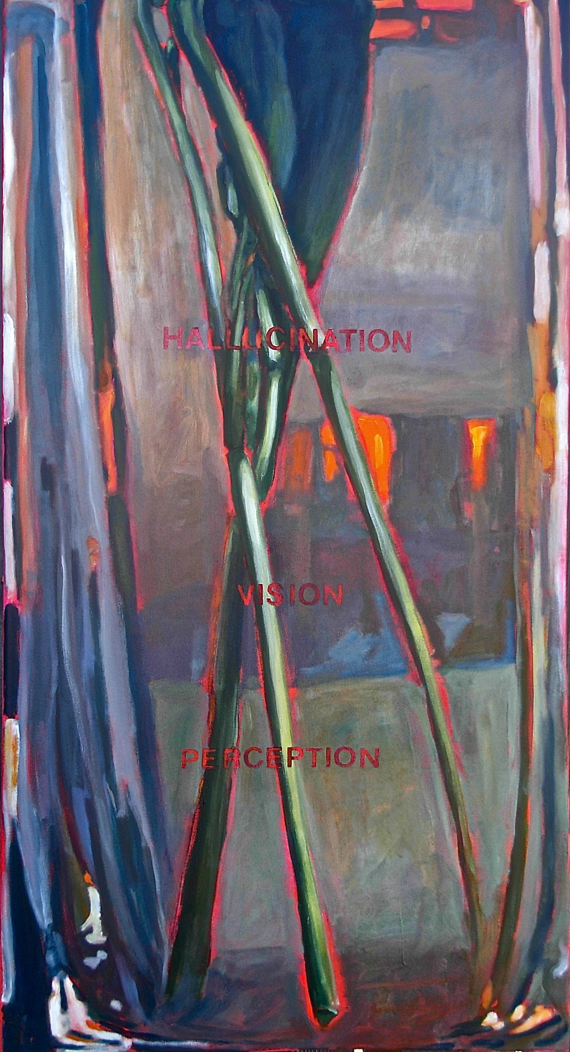 Hallucination, Vision, Perception