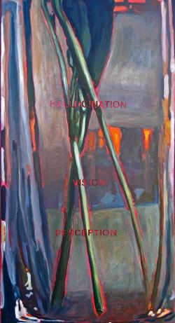 Hallucination, Vision, Perception