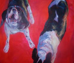 Dogs of War V (Aggressive Posturing)