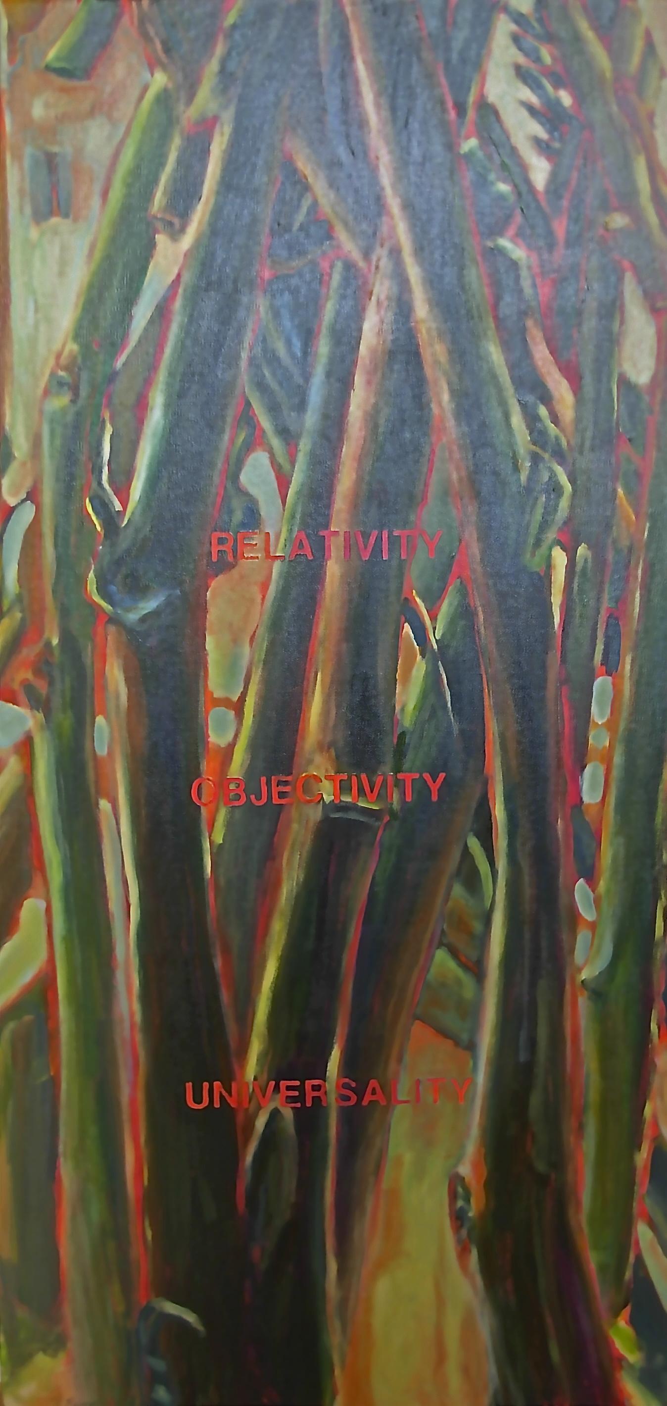 Relativity Objectivity Universality