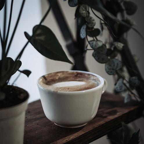 cappuccino détox