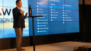 Huawei spår platta kameror och 5G