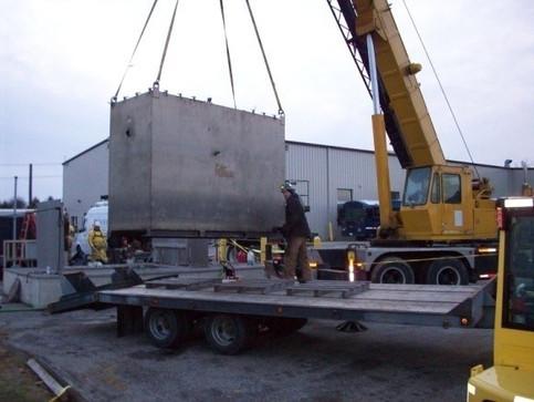 USACE Norfolk Environmental & Design-Build IDIQ