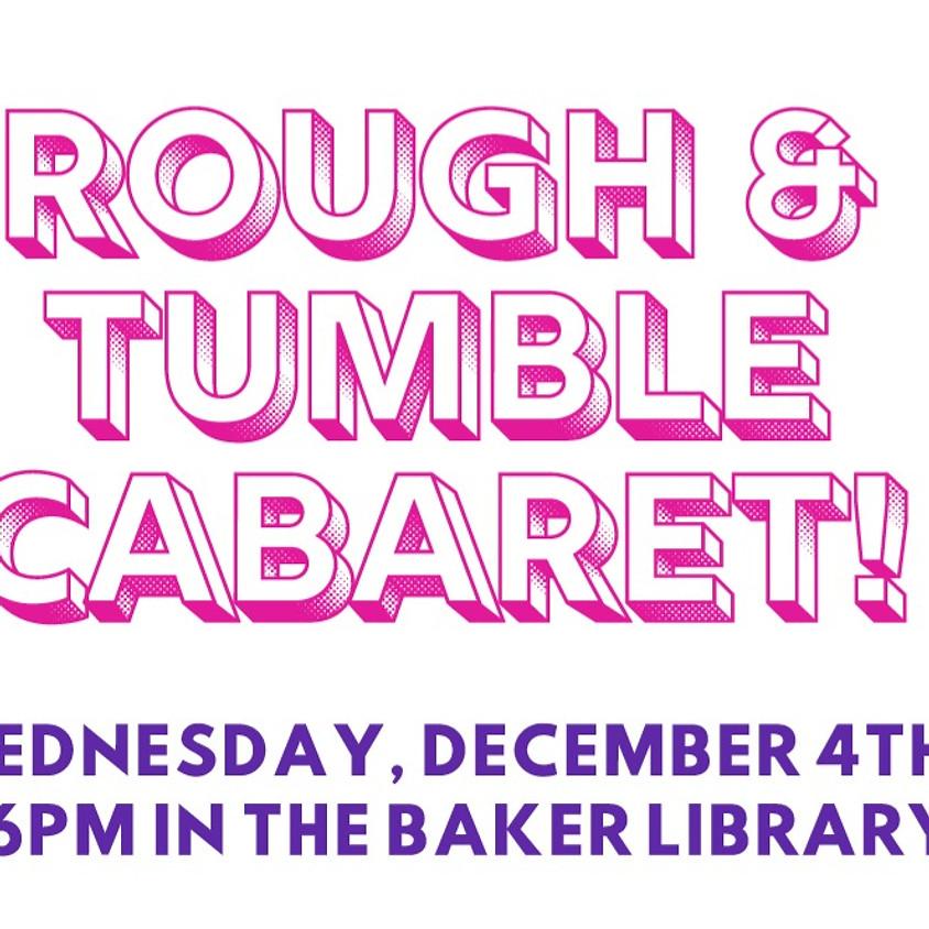 Rough & Tumble Cabaret