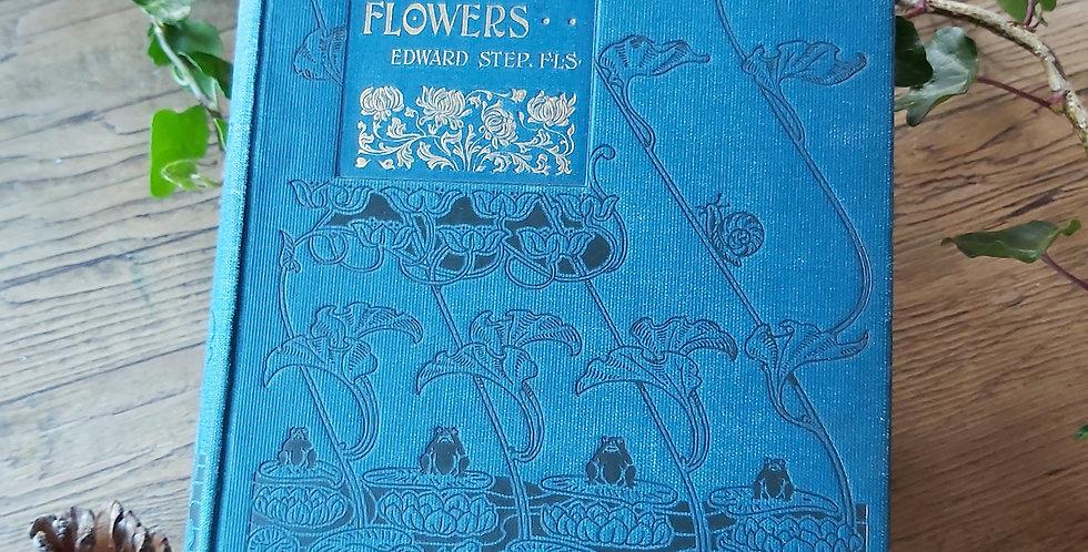 The Romance of Wild Flower - Edward Step
