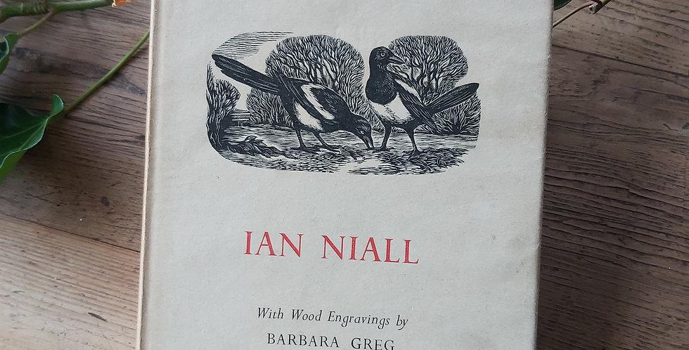Fresh Woods - Ian Niall & Barbara Greg