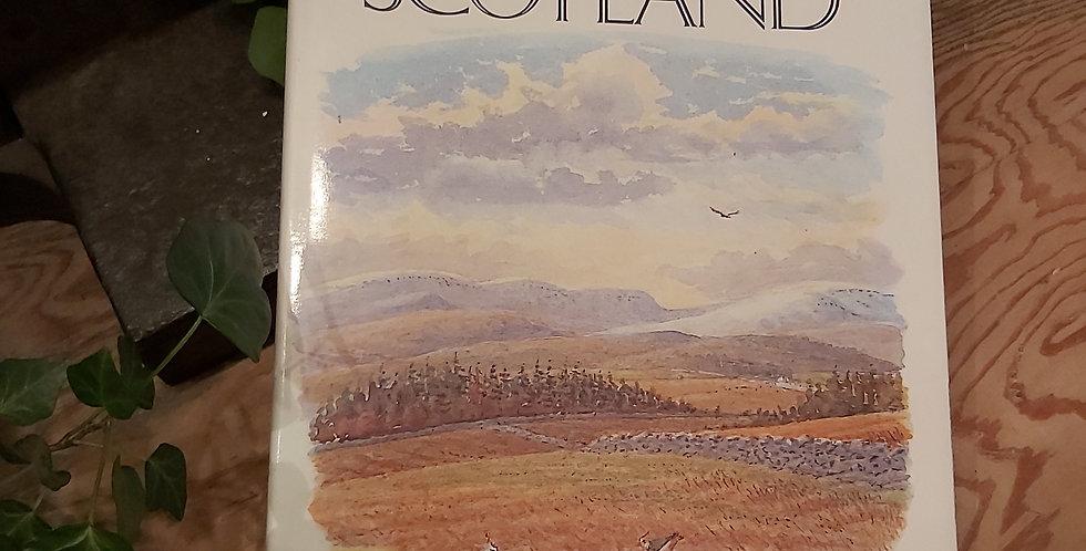 A Bird Artist in Scotland - Donald Watson