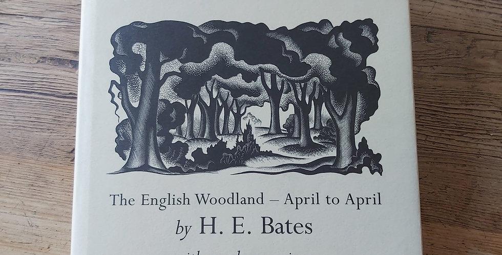 Through the Woods - H.E. Bates & Agnes Miller Parker