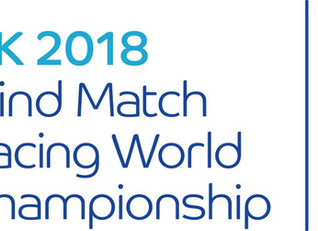 Five Teams from Four Nations to Compete at Blind Match Racing World Championships 2018