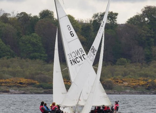Scotland to Host Blind Match Racing World Championship 2018