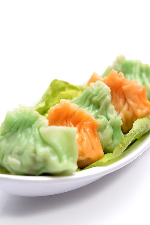 鸳鸯饺子  Dumpling