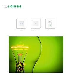 ViSmart Zigbee Wireless Smart Lighting Automation Control