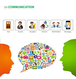 ViSmart IP Videointercom Communication