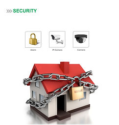 ViSmart Zigbee Wireless Smart Security System