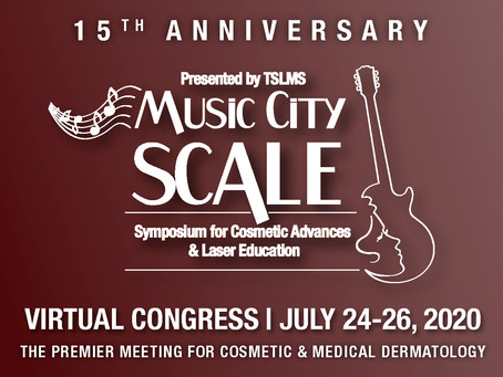 2020 Virtual SCALE Conference
