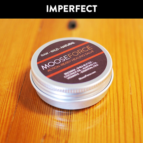 Imperfect Lotion Bar