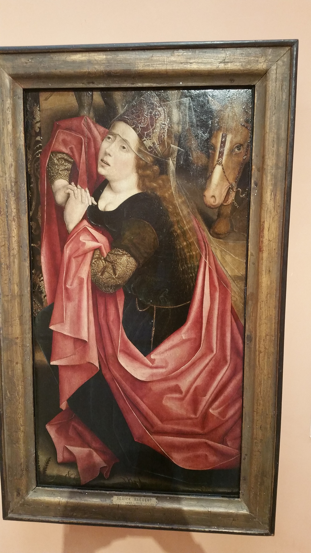 Mary Magdalene, Medieval Art
