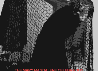 Magdala: A Play About Mary Magdalene