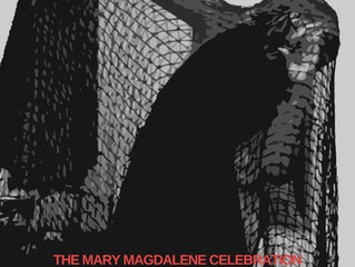Magdala: A Play About Mary Magdalene