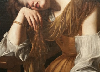 10 Ideas About Mary Magdalene That Captivated My Imagination