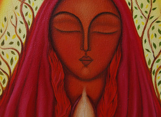 Mary Magdalene's Lessons: Detachment