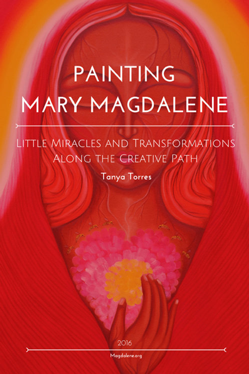 Painting Mary Magdalene (Book)