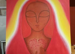 Magdalene in Progress