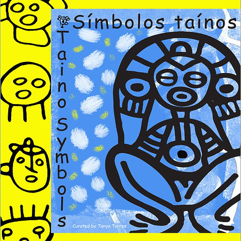 Taino Symbols (Book)
