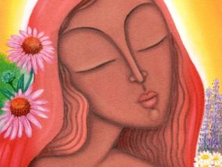Beloved Mary Magdalene