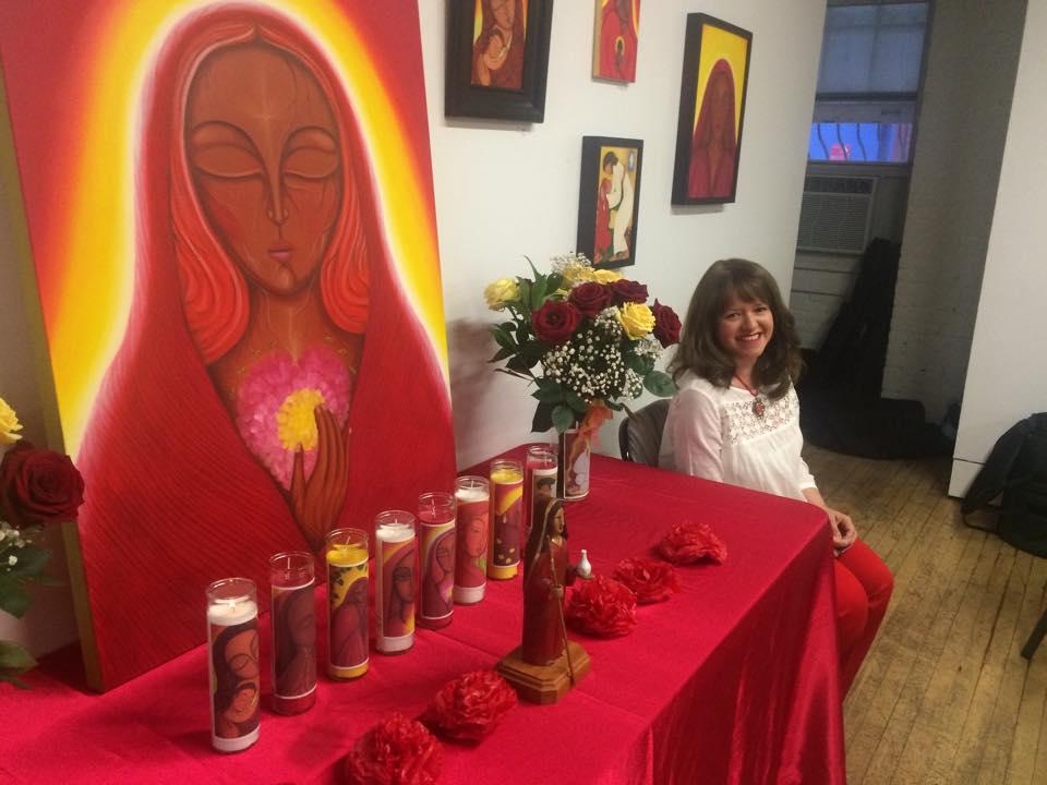 tanya-torres-magdalene-altar-by-arlene-davila