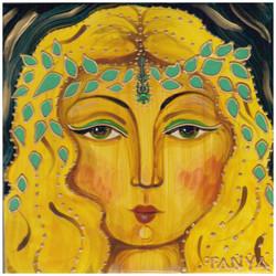 Wisdom Goddess