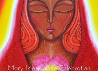 What Is The Mary Magdalene Celebration and Who Celebrates With Us?
