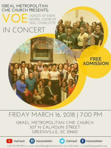 Israel Metropolitan CME Church307 N Calh
