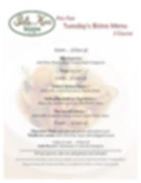 stella bisgtro menu at $35.jpg