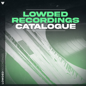LOWDED RECORDINGS COLLECTION