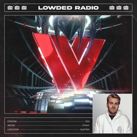 LOWDED RADIO 004