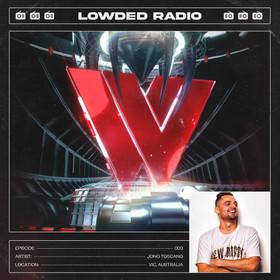 LOWDED RADIO 003