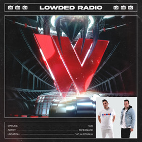 LOWDED RADIO 002