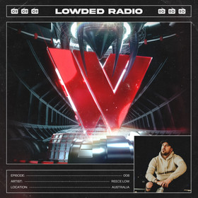 LOWDED RADIO 008