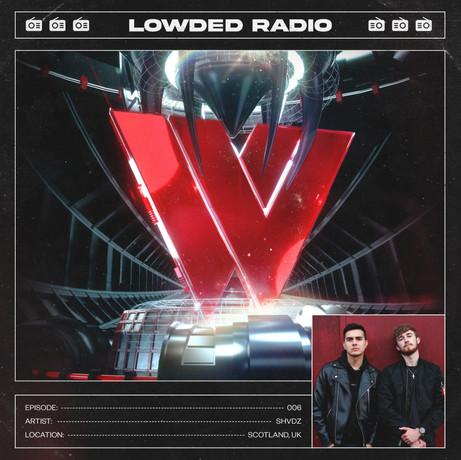 LOWDED RADIO 006